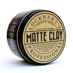 LCK-MATTE-CLAY
